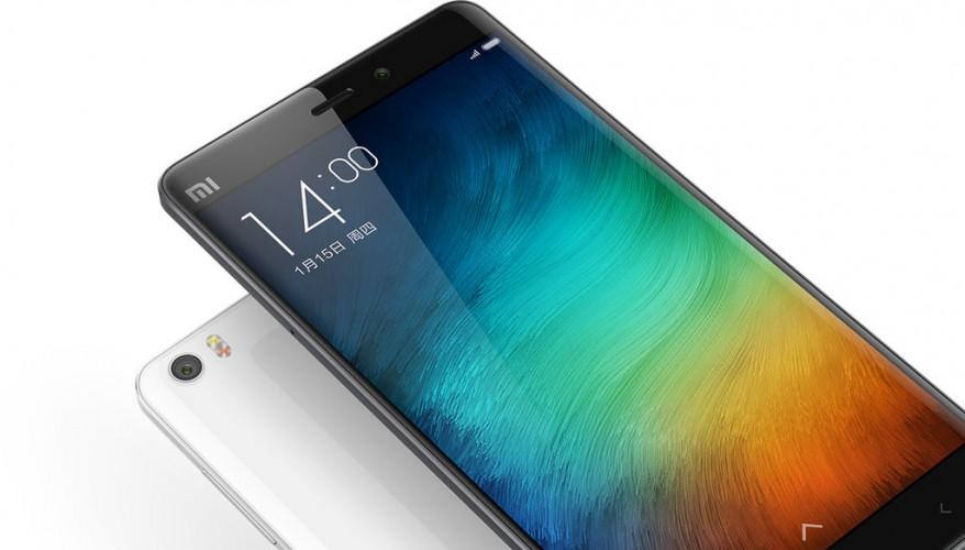 Coraz więcej informacji o Xiaomi Mi6