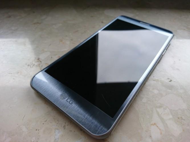 LG X cam - recenzja, test, opinia