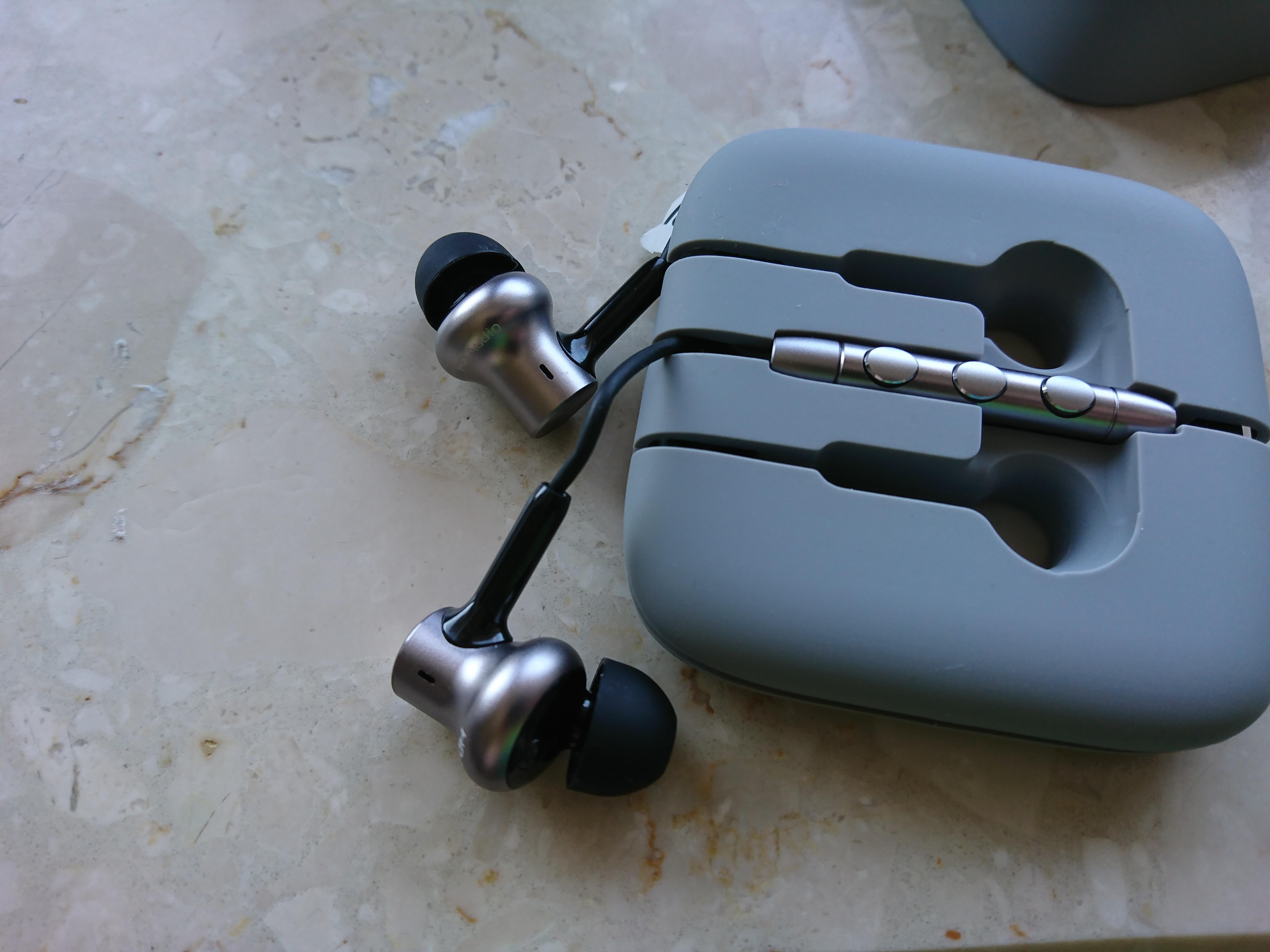 Xiaomi In-Ear Headphones