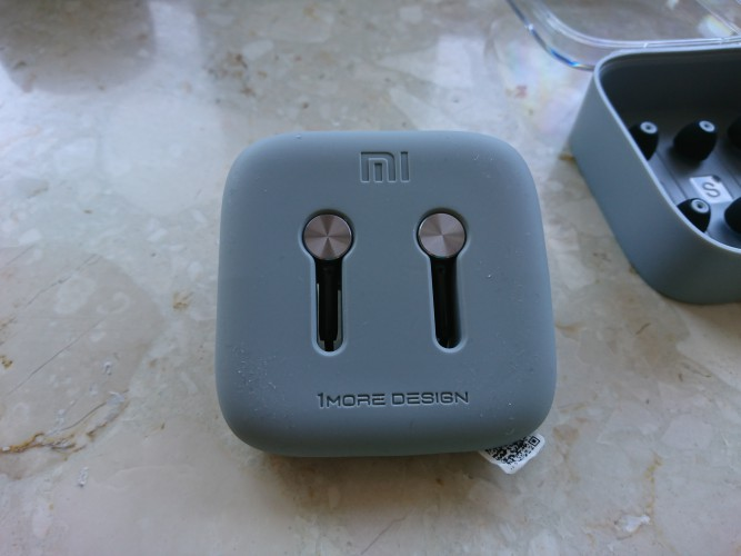 Xiaomi Mi In-Ear Headphones Pro HD - recenzja, test, opinia