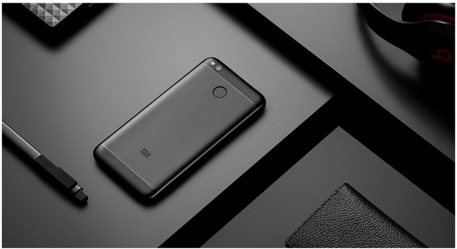 Xiaomi Redmi 4X - ruszyła przedsprzedaż w Polsce