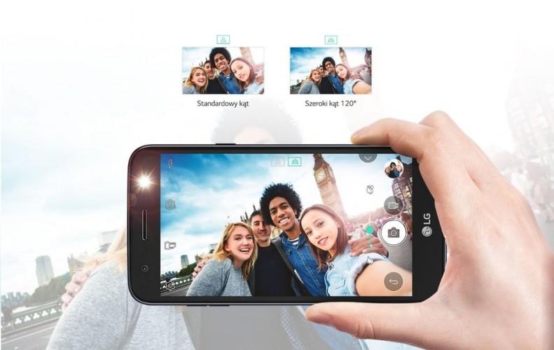 LG X power 2 dostępny w Polsce