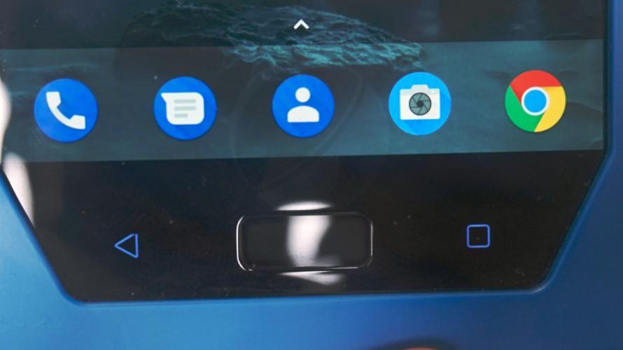 Nokia 9 na zdjęciach wraz ze specyfikacją