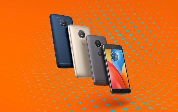 Motorola Moto E4 i E4 Plus zaprezentowane