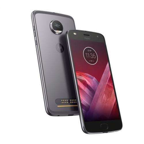 Motorola Moto Z2 Play oficjalnie zaprezentowana