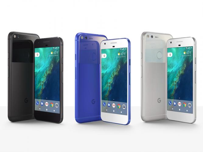 Google Pixel XL 2 może pojawić się pod nazwą taimen. Projekt muskie anulowano