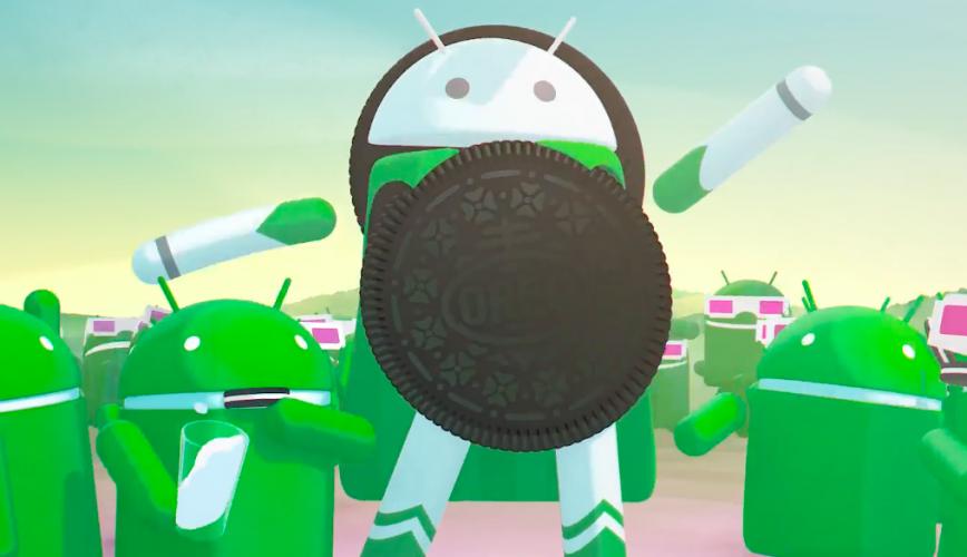 Te smartfony Motoroli dostaną Androida Oreo
