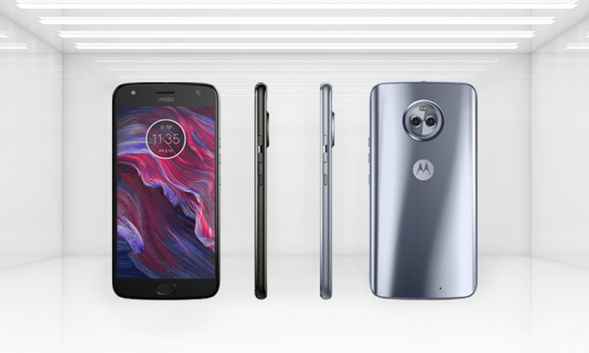 Motorola Moto X4 zaprezentowana