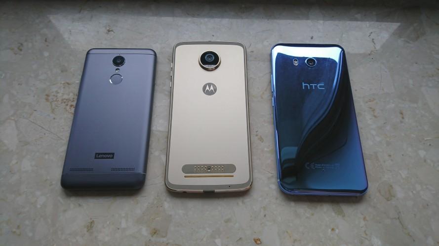 Jakie funkcje znajdziemy w smartfonach poniżej 1000 złotych?