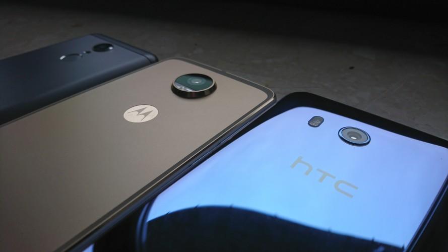 Na co zwrócić uwagę wybierając smartfon do 1000 złotych?