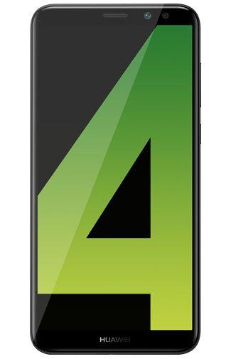 Huawei-Mate-10-Lite-black 2