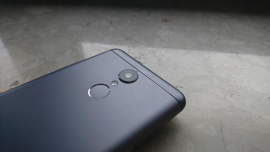5 najlepszych cech Lenovo K6 - recenzja