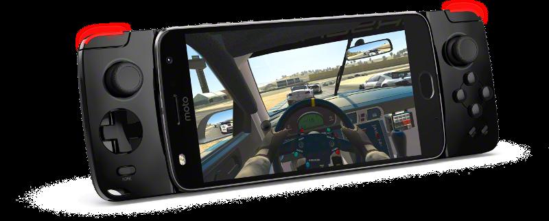 Moto Mods_GamePad MotoZ2Play_Landscape