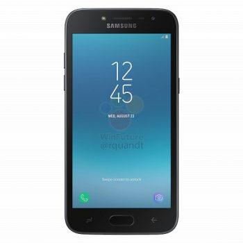 Samsung Galaxy J2 2018 odkrywa wszystkie karty. Znamy specyfikację
