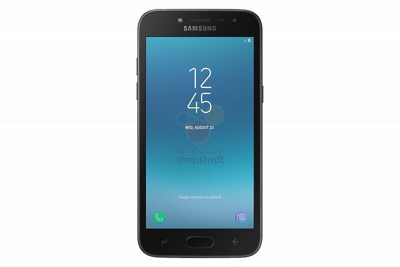 Samsung-Galaxy-J2-2018-black-czarny-fot.-WinFuture.de-1