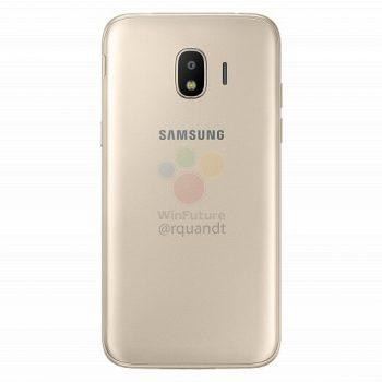Samsung-Galaxy-J2-2018-gold-złoty-fot.-WinFuture.de-4-350x350