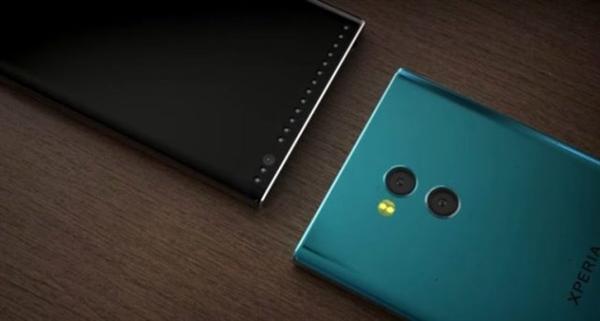 Sony Xperia XZ Pro zadebiutuje na MWC 2018