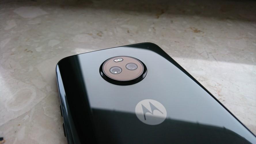 Motorola Moto X4 - recenzja, test, opinia