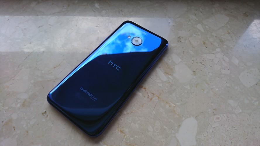 HTC U11 Life - recenzja, test, opinia