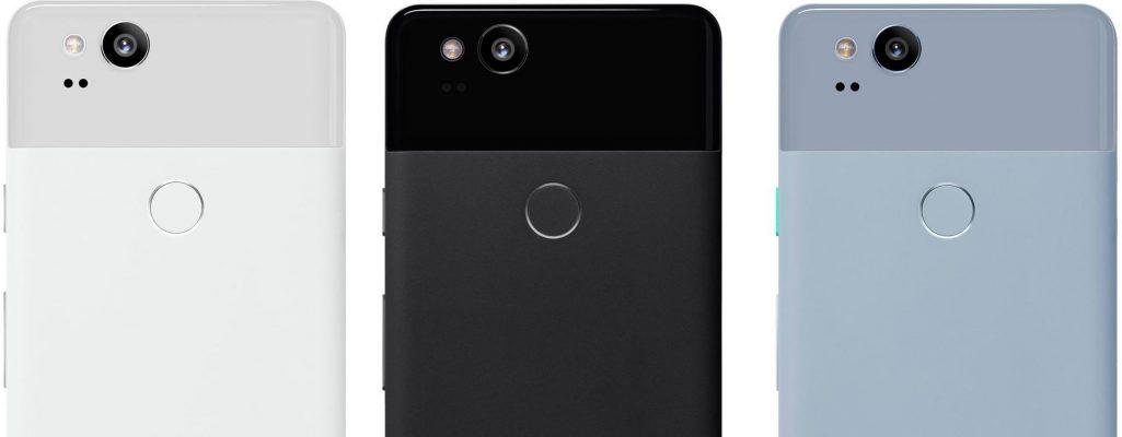 Google Pixel 3 będzie dostępny w trzech wersjach