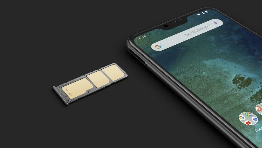 Xiaomi prezentuje Mi A2 oraz Mi A2 Lite z Android One