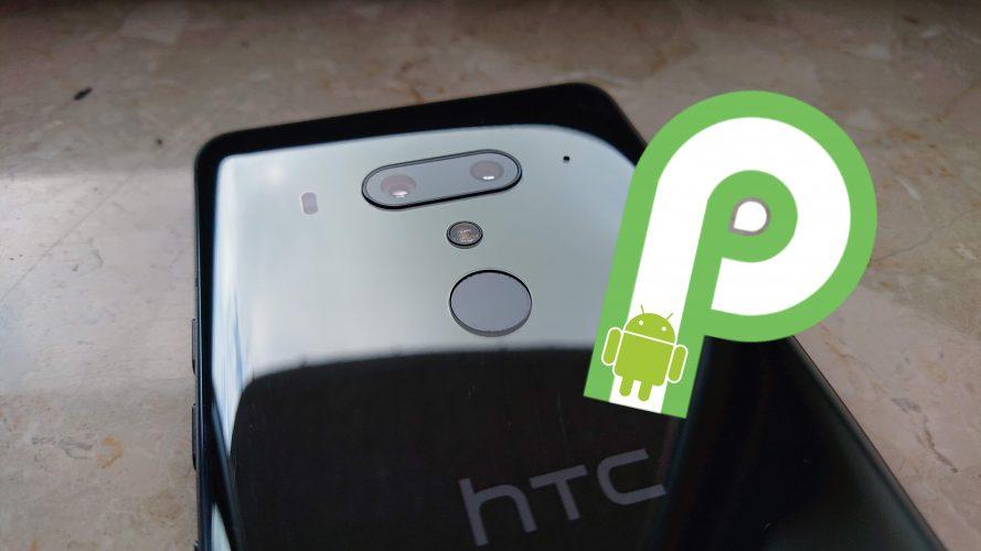Te telefony HTC dostaną Androida 9.0 Pie