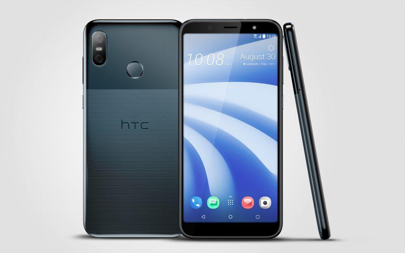 HTC U12 life oficjalnie zaprezentowane