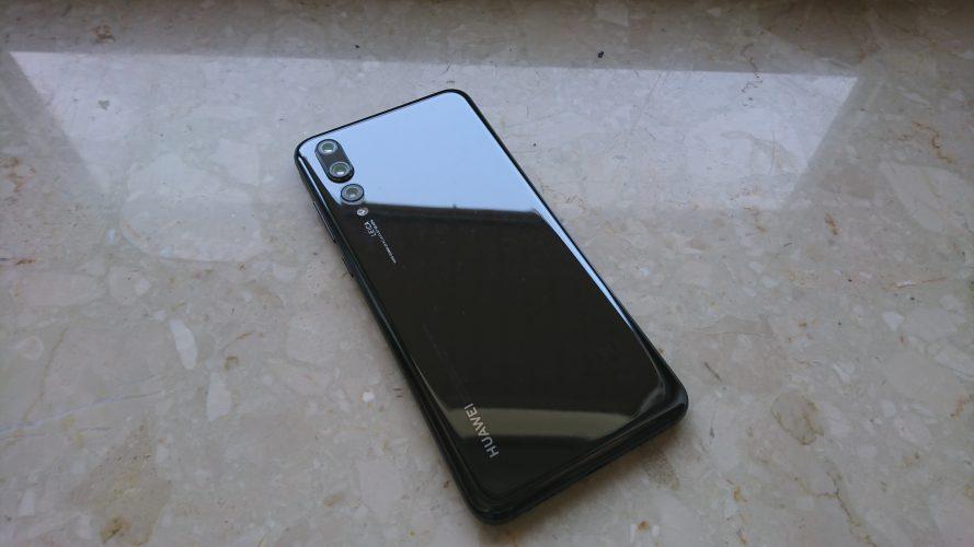 Huawei P20 Pro - recenzja, test, opinia
