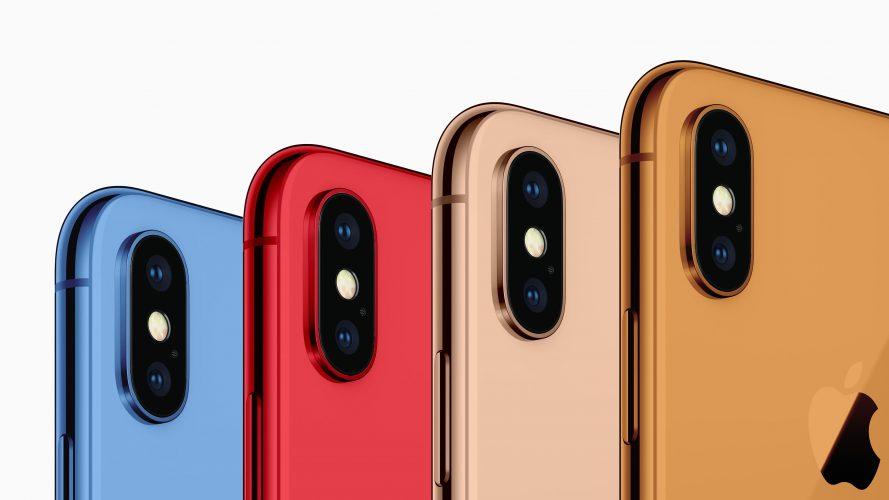 iPhone'y z IOS 12 mają problemy z ładowaniem akumulatorów