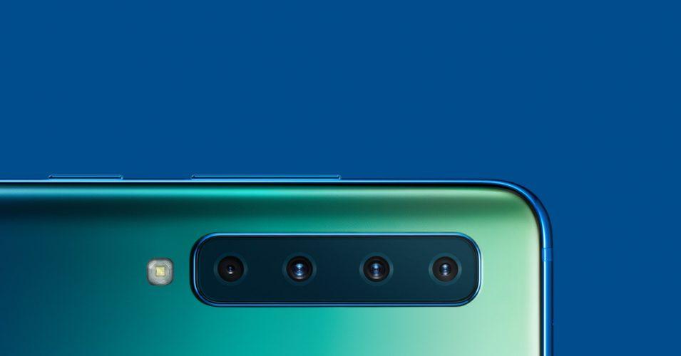 Tak prezentują się ceny Samsunga Galaxy A9 (2018) w Polsce