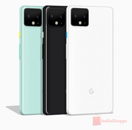 Wyciekła specyfikacja Google Pixel 4 i Pixel 4 XL