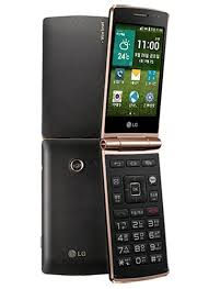Lg Wine Smart- czyli smartfon z klapką