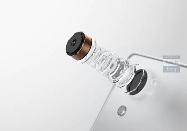 Sony Xperia Z5 - znamy specyfikację