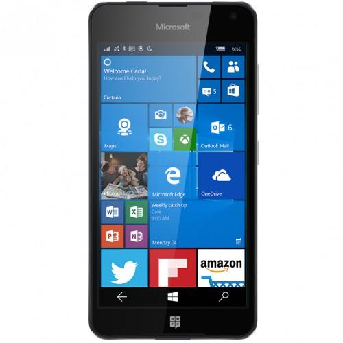 Microsoft Lumia 650- czyli tani smartfon z dobrymi parametami
