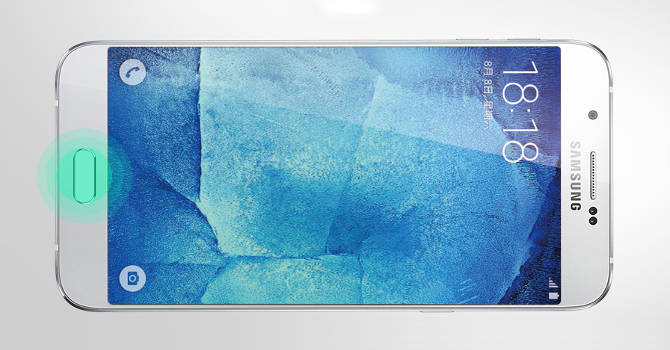 Samsung Galaxy A9 zauważony w AnTuTu