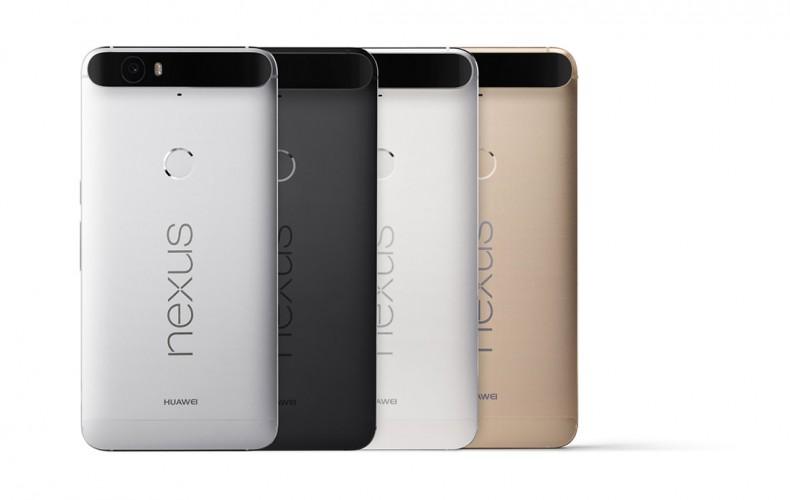 Nexus 6P - co o nim wiemy