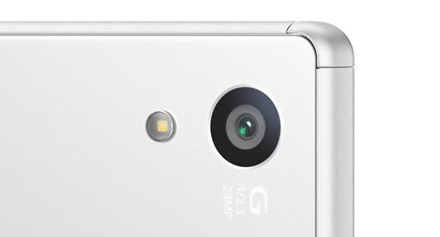 Sony Xperia Z5 ma najlepszy aparat w rankingu  DxO Labs