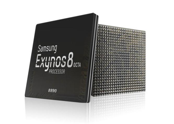 Samsung Exynos 8890 osiąga ponad 100 000 punktów w AnTuTu.