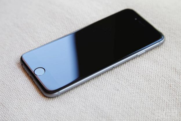 iPhone 6 recenzja