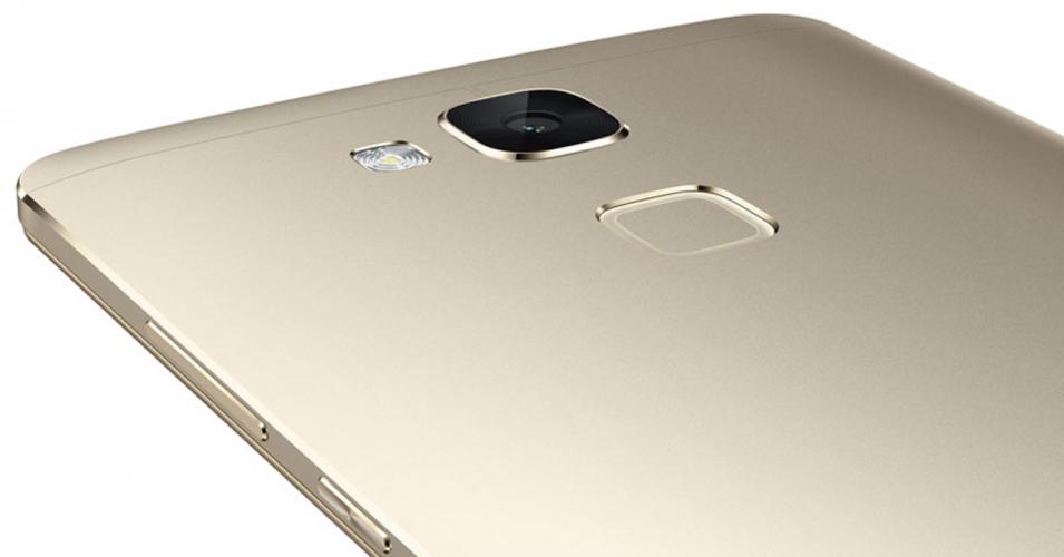 Huawei Mate 8 ma najlepszy wynik w AnTuTu