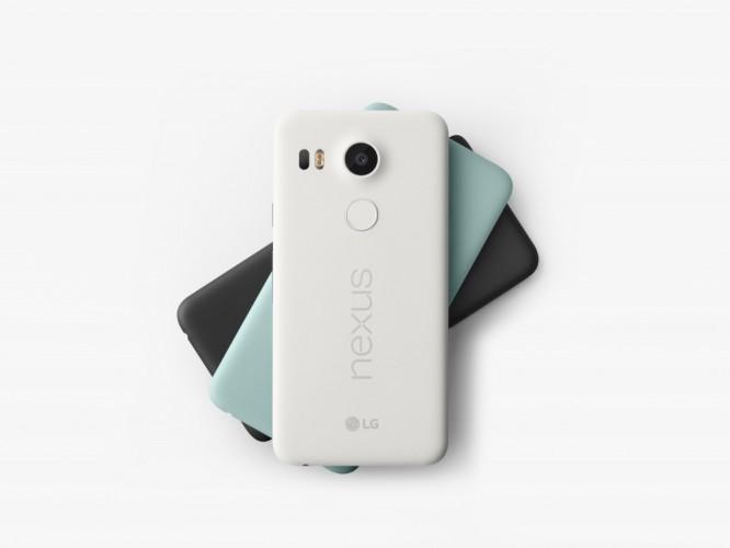 Wiele nowych Nexusów 5X oraz 6P ma problemy