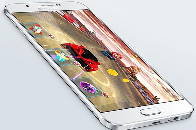 Samsung Galaxy A9- będzie bardziej phabletem niż smartfonem