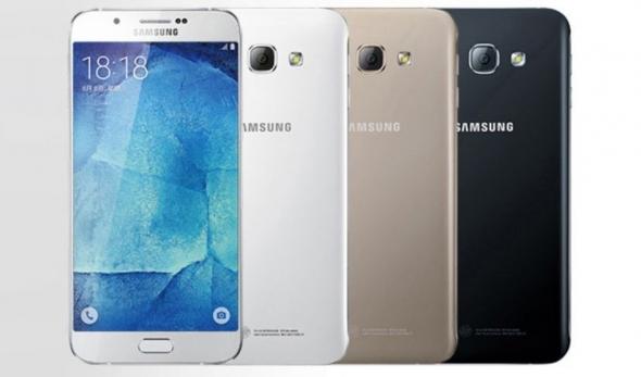 Samsung Galaxy A8 z układem Exynos 5433