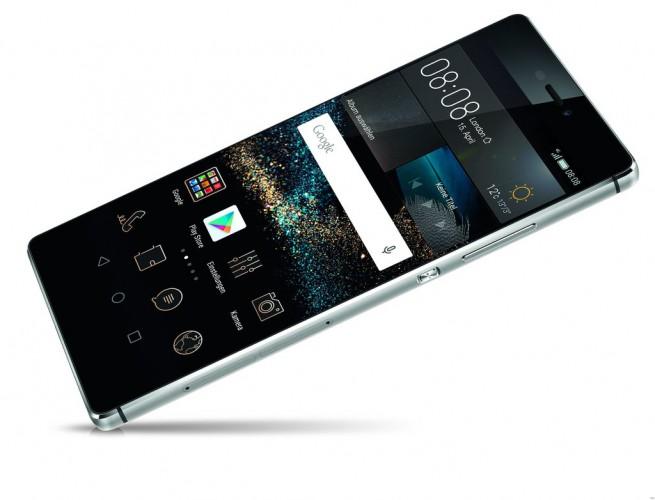 Huawei P9 będzie wyposażony w KIRIN 950 i 4GB RAM