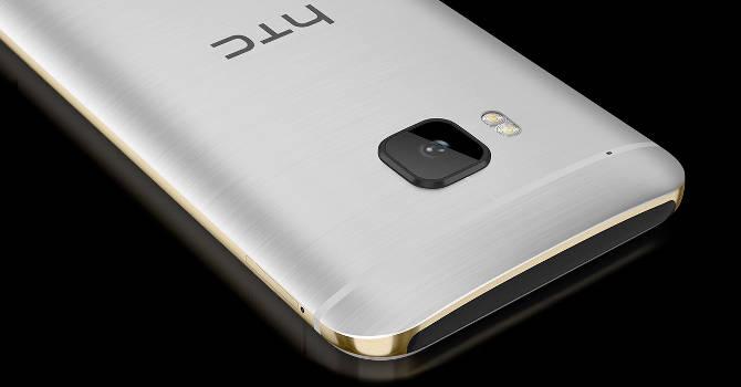 HTC One M10 (Perfume)- co o nim wiadomo