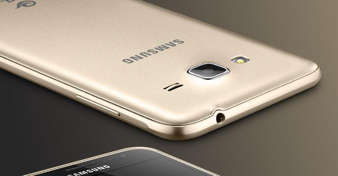 Samsung Galaxy J5 (2016) w bazie GFXBench