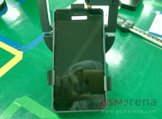 Samsung Galaxy S7 przyłapany na zdjęciach