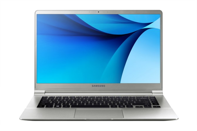 Samsung Notebook 9 (CES 2016)