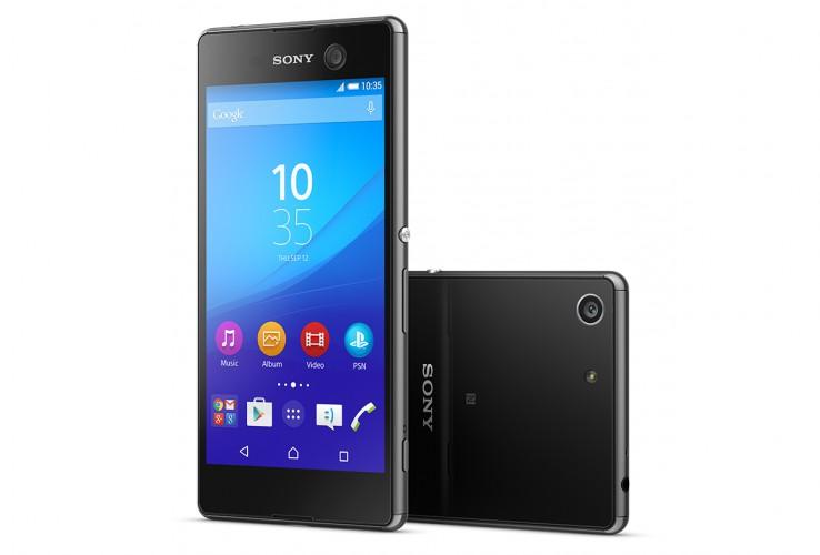 Sony Xperia M5- cena w Polsce