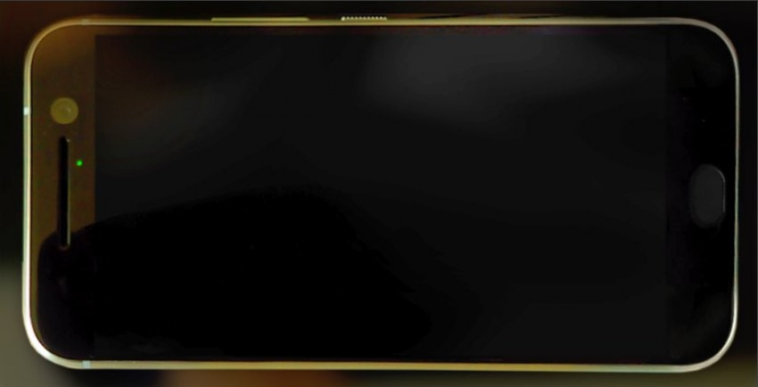 HTC One M10 pokazane na zdjęciach